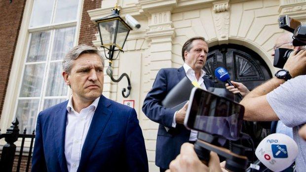 MKB Heeft Weinig Vertrouwen In Nieuw Kabinet