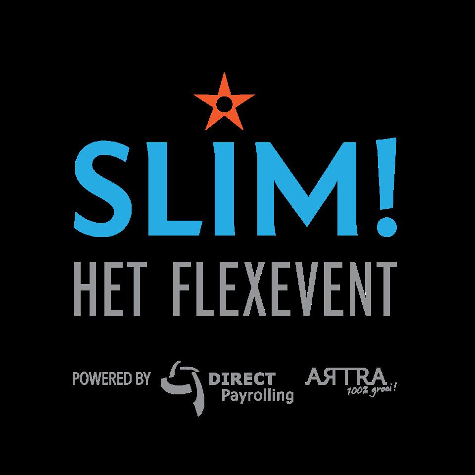 SLIM! Flexevent Groot Succes!