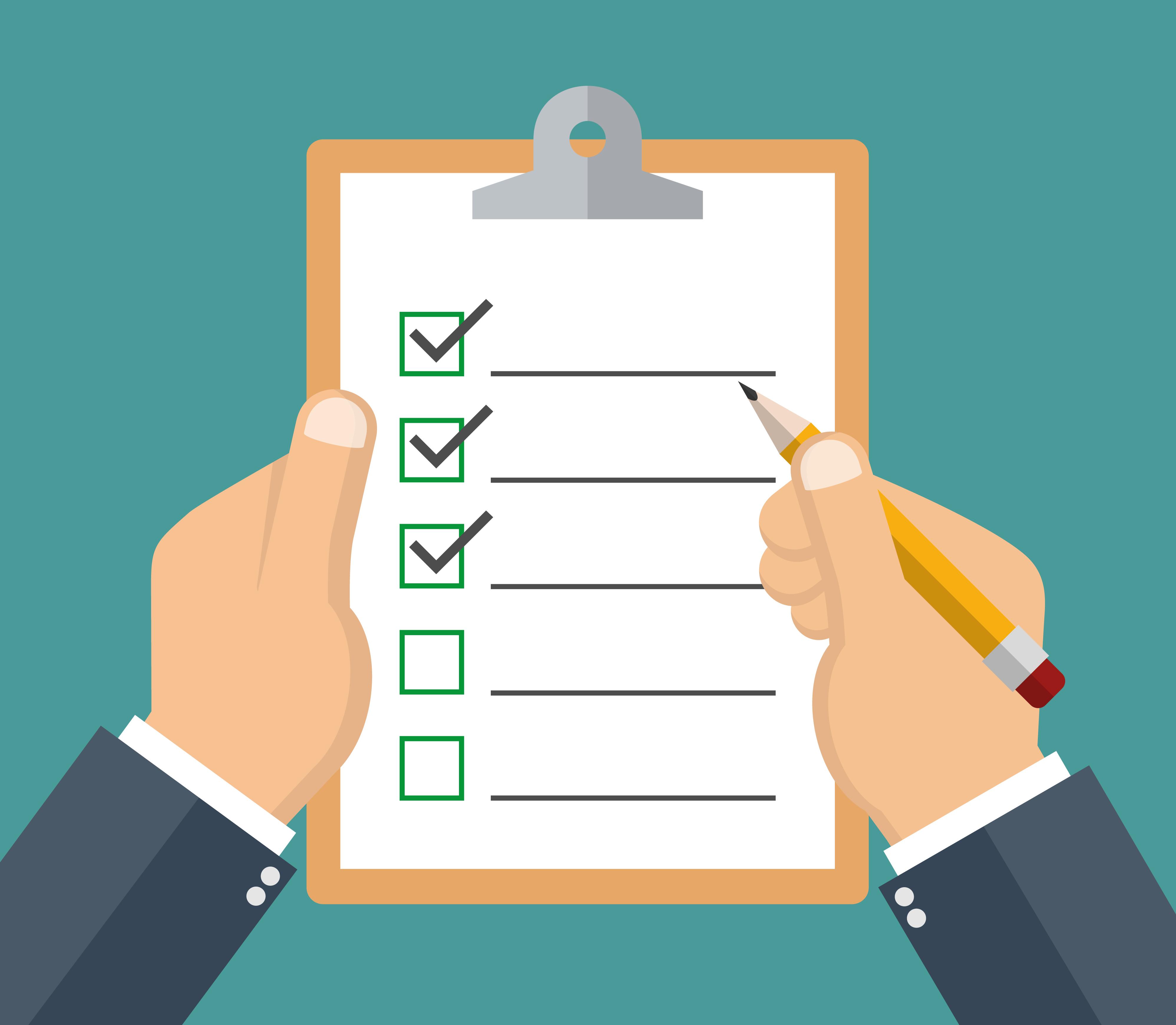 Checklist Voor Samenwerking Met Uitzendbureaus