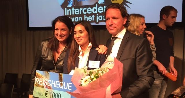 DIRECT Payrolling Sponsor 'Intercedent Van Het Jaar'