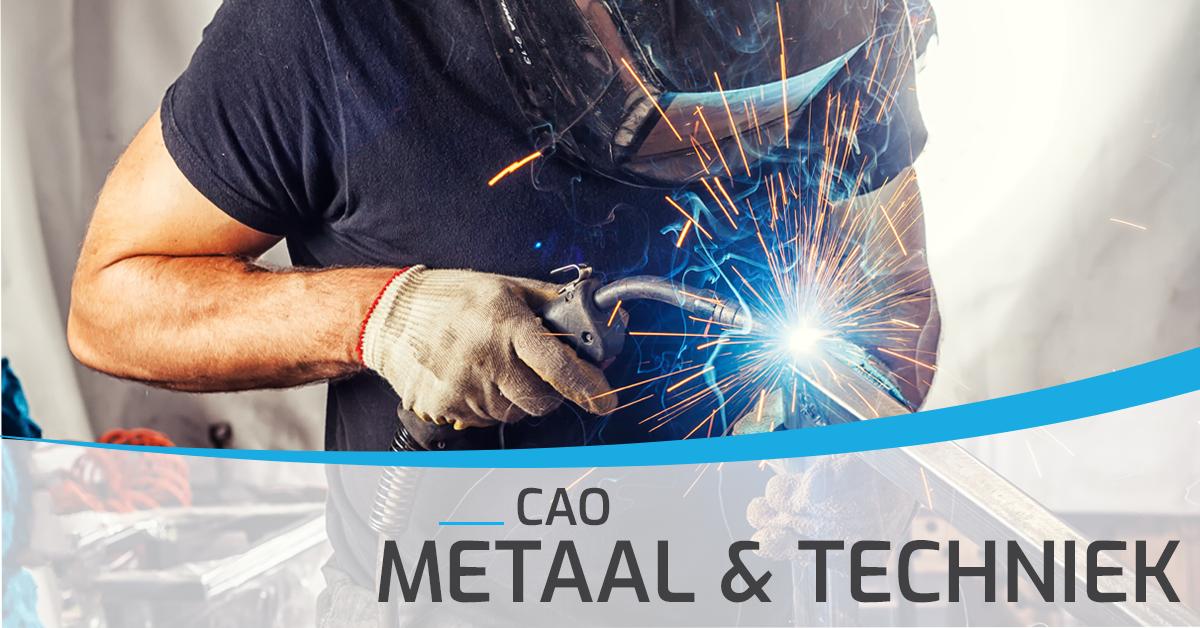 CAO-metaal-techniek