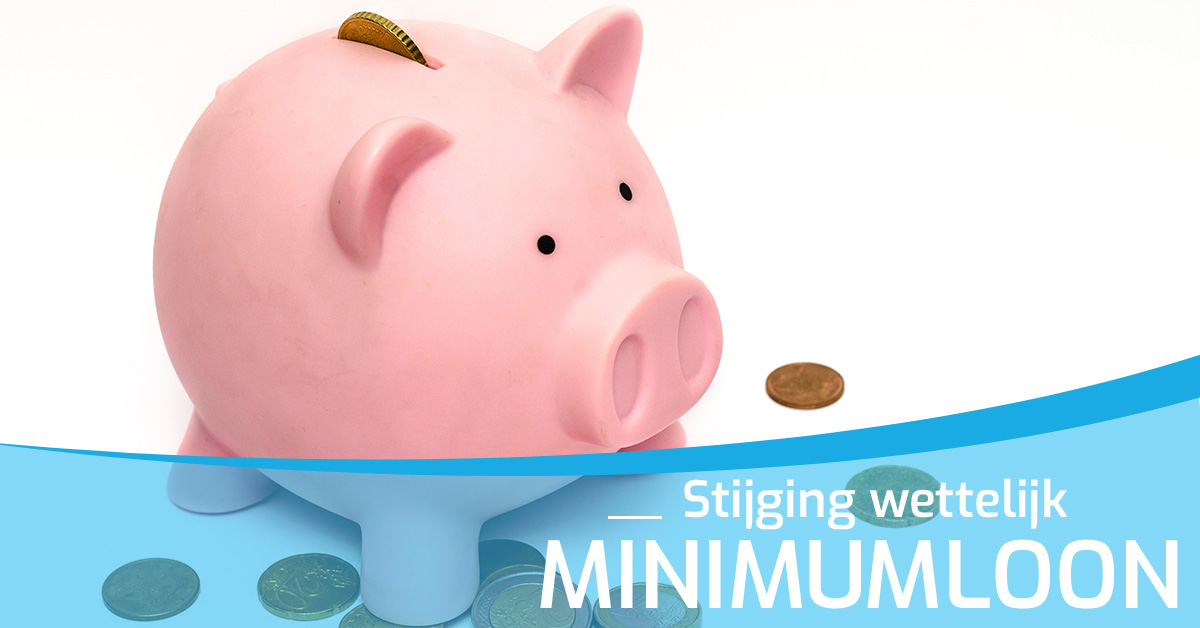stijging minimumloon