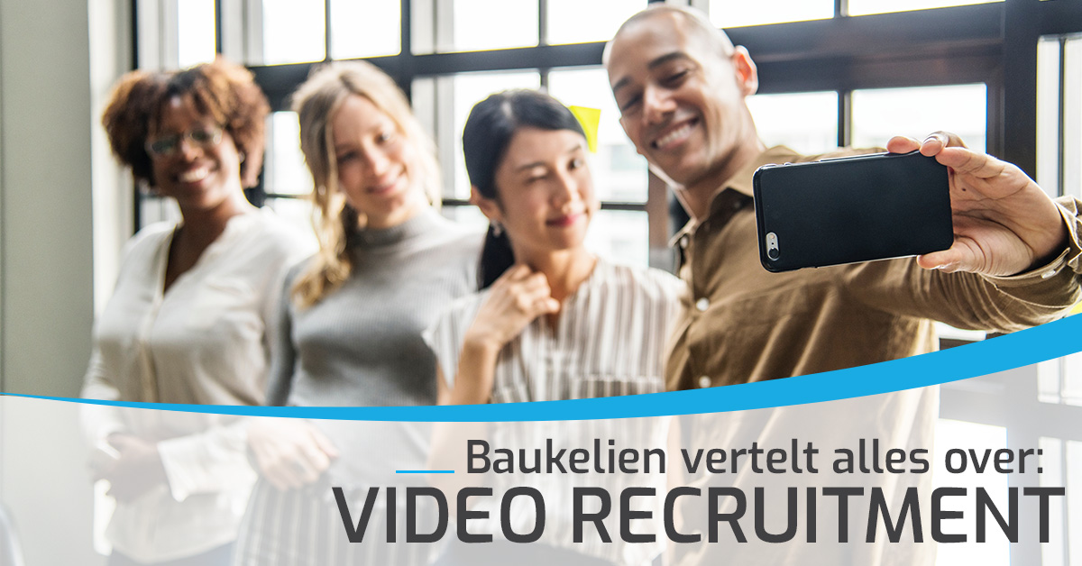 Video recruitment