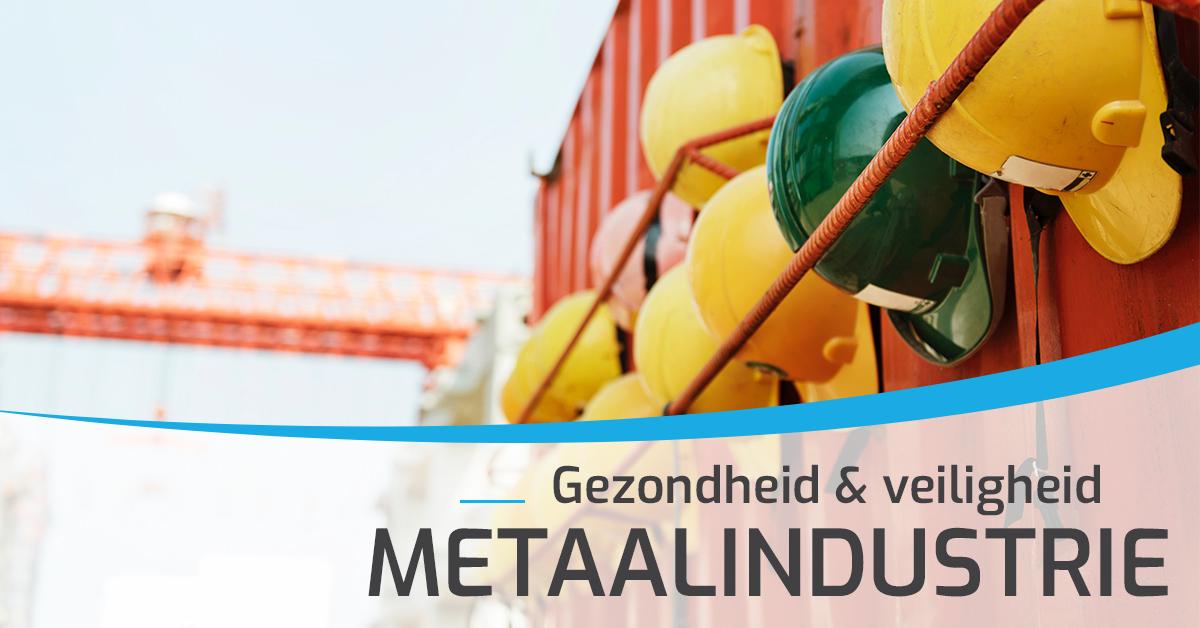 Gezondheid En Veiligheid Metaalindustrie