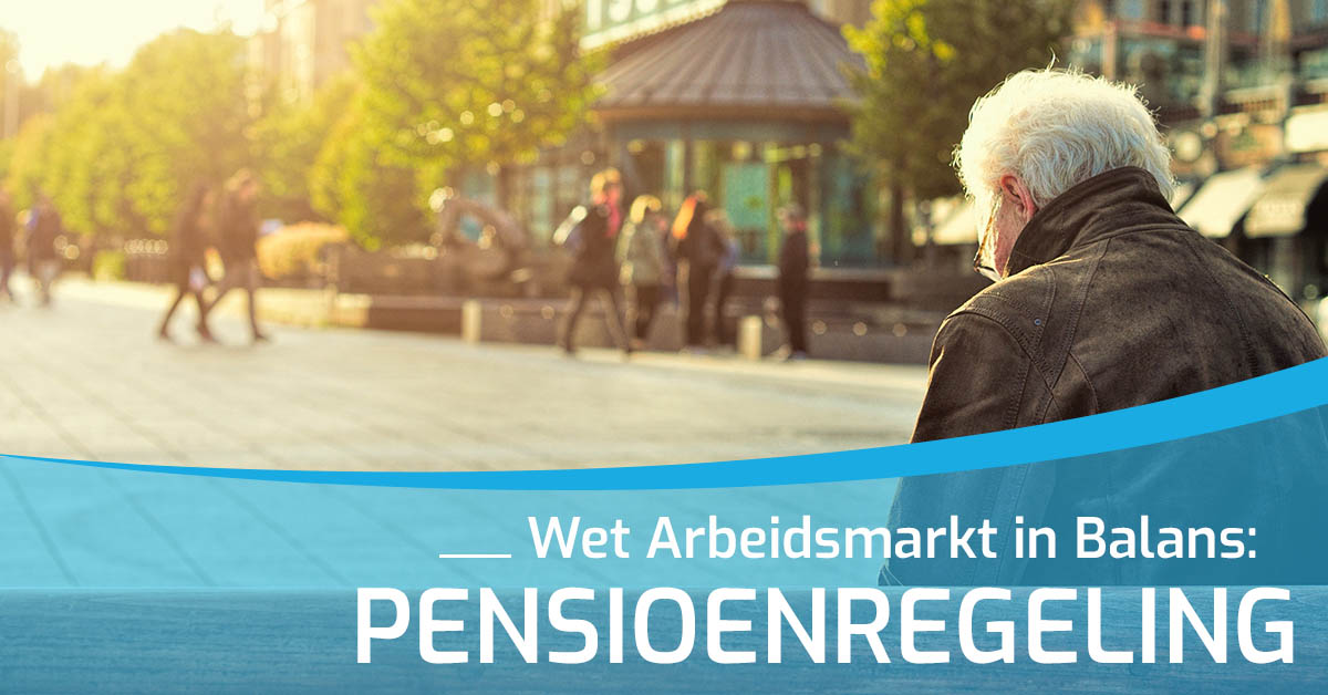 pensioenregeling